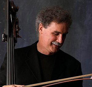 DONALD PALMA, bass