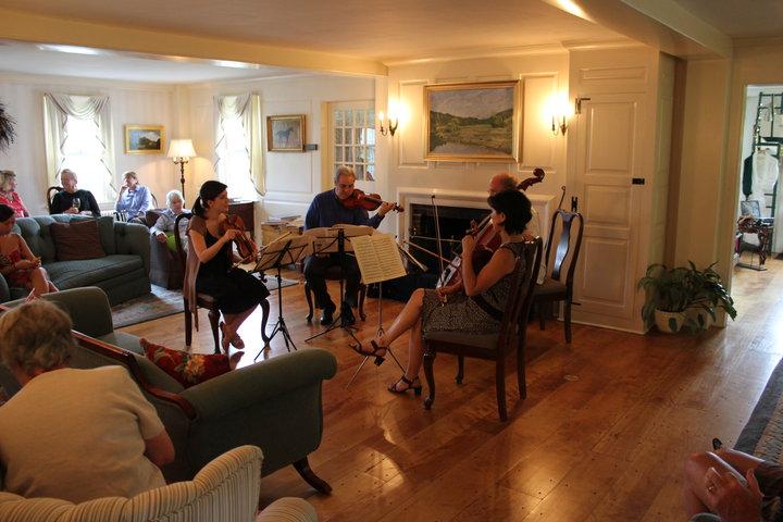 classical music-chamber music-music-north country-musicians-north country chamber players-nccp