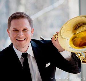 BERNHARD SCULLY, horn