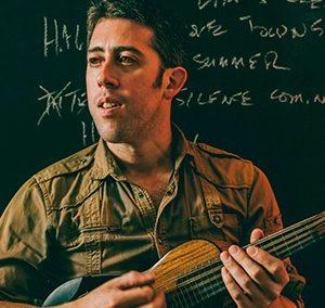 JOSEPH BRENT, mandolin