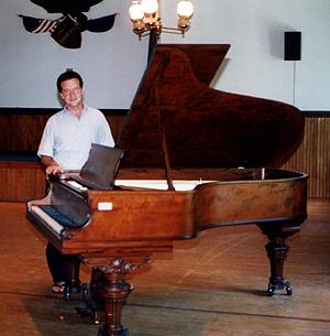 bette davis-piano-classical music-chamber music-music-north country-musicians-north country chamber players-nccp