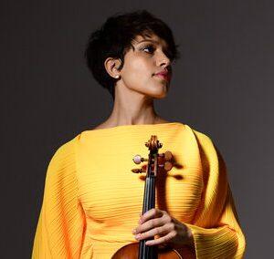 CELIA HATTON, viola